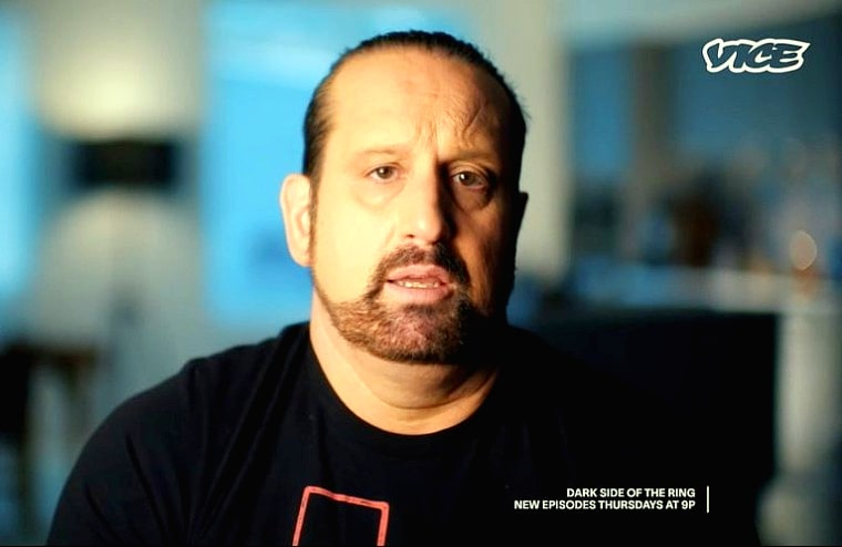 Impact Wrestling Suspend Tommy Dreamer Indefinitely