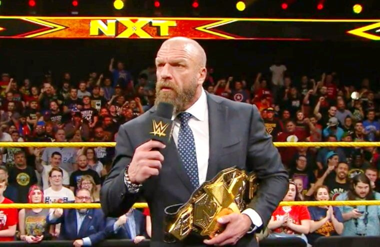 WWE Issues Heath Update On Triple H After He Suffers Cardiac Event