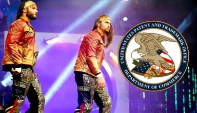 The Young Bucks Acknowledge Fan Speculation Over Recent Trademark Application