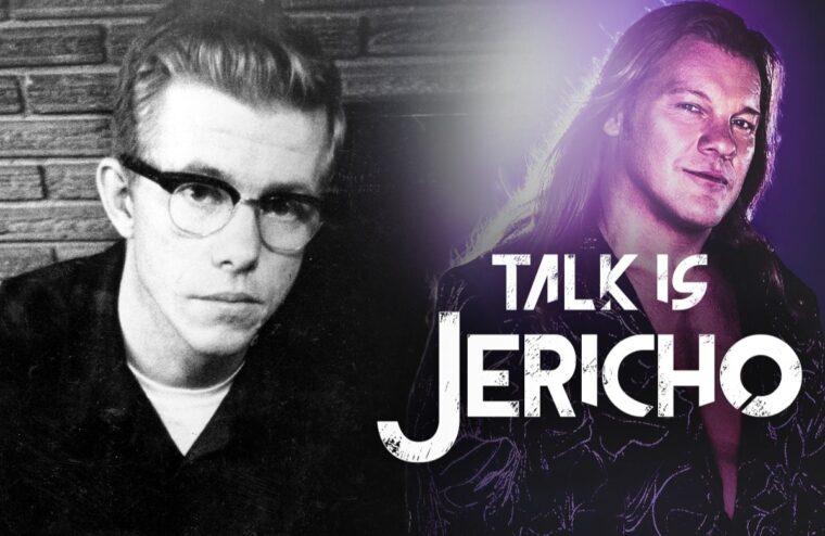 Talk Is Jericho: Serial Killer Robert Hansen