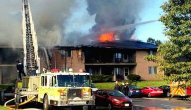 GoFundMe Launched For Impact Wrestling Couple Following Apartment Fire