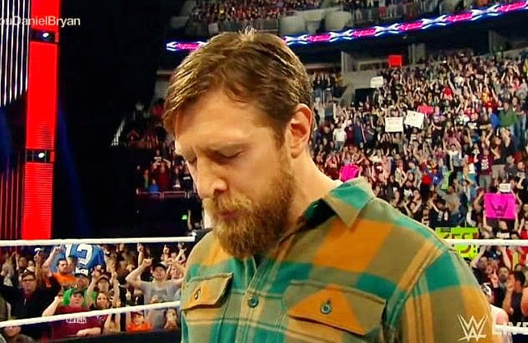 Bryan Danielson Reveals WWE Forced Him To Retire Because He Lied To Them