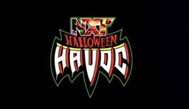 Potential Title Change Spoiler For NXT's Halloween Havoc Episode