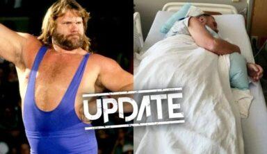 Update On Jim Duggan Following Emergency Surgery