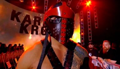 Karrion Kross' Character & Presentation To Be Revamped