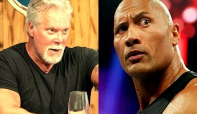 Kevin Nash Apologizes To The Rock Following Backstage Heat In 2002