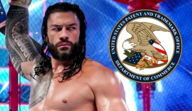 WWE Files New Trademark Applications For Potential New Roman Reigns Nickname