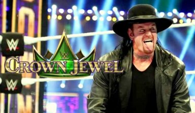 The Undertaker Is In Saudi Arabia Ahead Of Crown Jewel (w/Video)