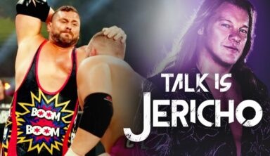 Talk Is Jericho: The Art Of Podcasting With Colt Cabana