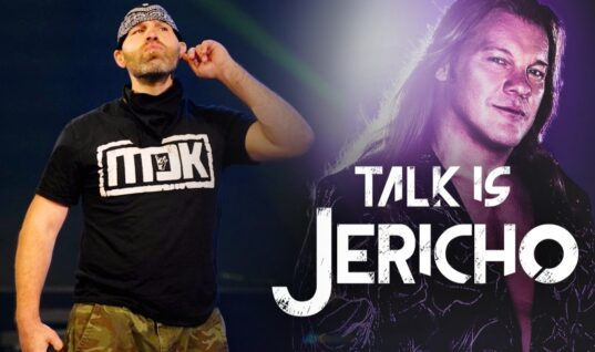 Talk Is Jericho: Nick FN Gage – MDK & The Art Of The Death Match