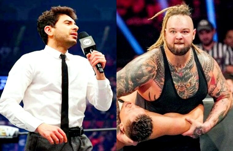 Tony Khan Acknowledges Bray Wyatt To AEW Rumors